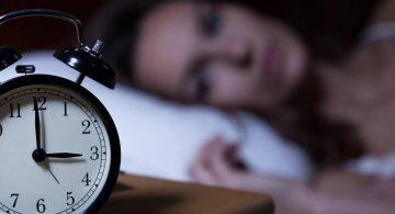 النوم لساعات أقل يسبب البدانة