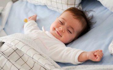 لماذا يموت الرضيع بشكل مفاجئ