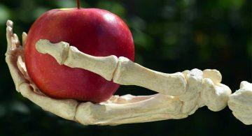 هشاشة العظام